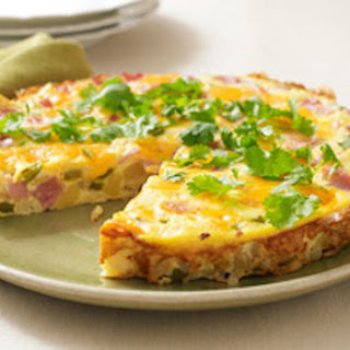 Baked Mexican Omelet Recipes