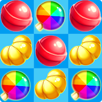Candy Castle on PC / Windows 7.8.10 & MAC