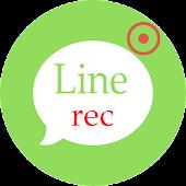 App Line video recorder - prank APK for Kindle