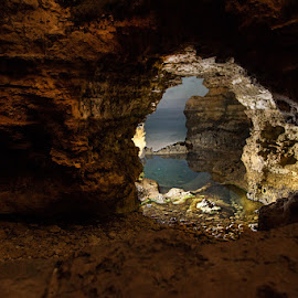 by Shelley Rae - Landscapes Caves & Formations ( relax, tranquil, relaxing, tranquility )