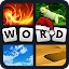 APK Game 4 Pics 1 Word for iOS