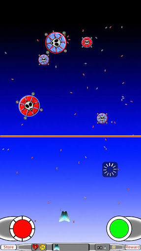 Aliens vs Ultimate Shooter screenshot 7