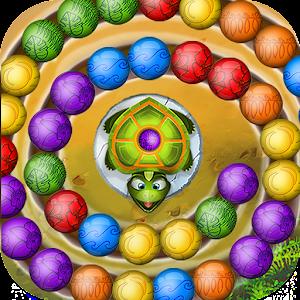 Marble Woka Woka 2018 - Bubble Shooter Match 3 For PC (Windows & MAC)