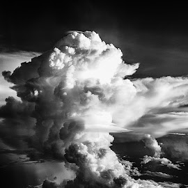 by Lisa Frisby - Landscapes Cloud Formations ( clouds, cotton, cloud landscapes, cloud formation )