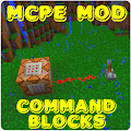 Free Command Blocks Mod For MсPE APK for Windows 8