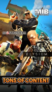 Respawnables APK for Bluestacks