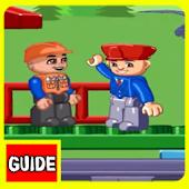 App Guide LEGO DUPLO APK for Windows Phone