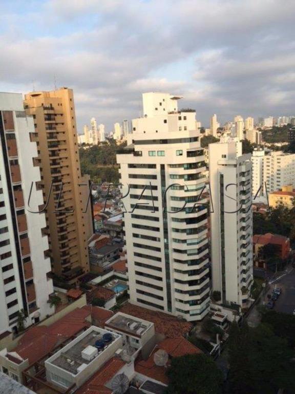 Cobertura à venda, Aclimação, São Paulo