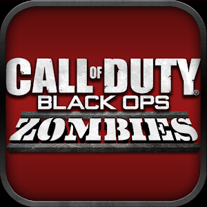 Call of Duty:Black Ops Zombies For PC