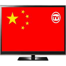 TV Channels China