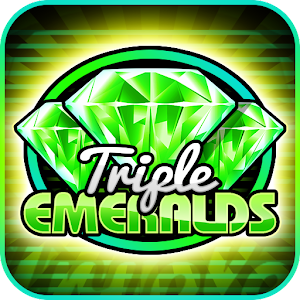 Triple Emeralds Slots HD