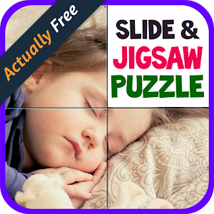 Slide and Jigsaw Puzzles Free