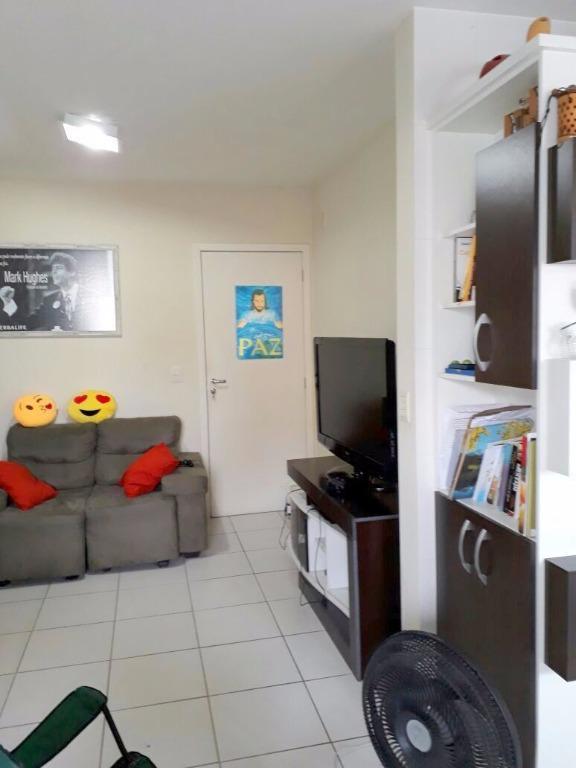 Imagem Apartamento Florianópolis Estreito 2016062