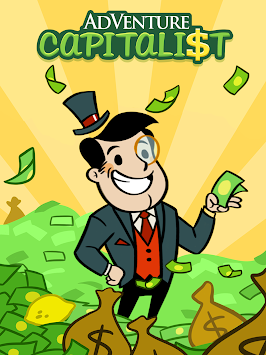 AdVenture Capitalist APK screenshot thumbnail 11