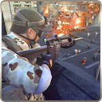 Civil War Breakout Assassin 3D 1.3 Apk