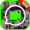 App Video Call For Whatsapp Guide apk for kindle fire