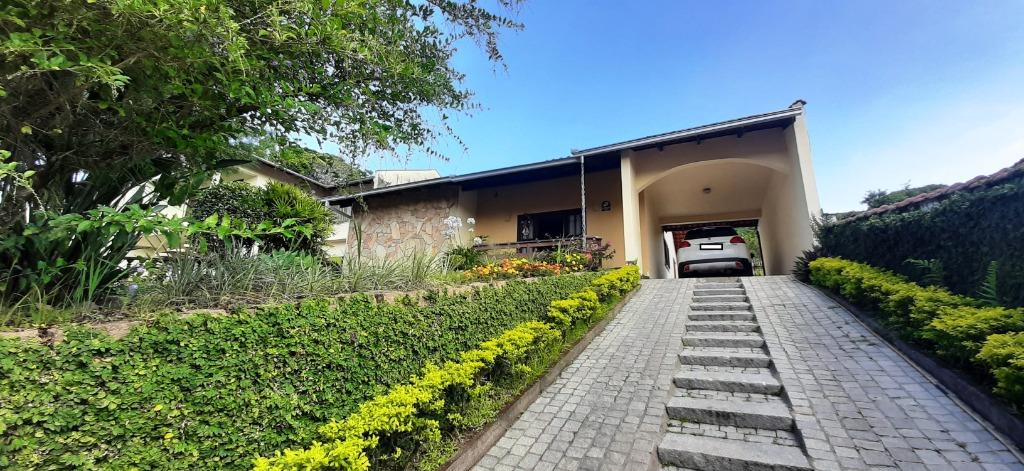 Imagem Casa Joinville Saguaçu 2128231