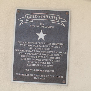 Gold Star City