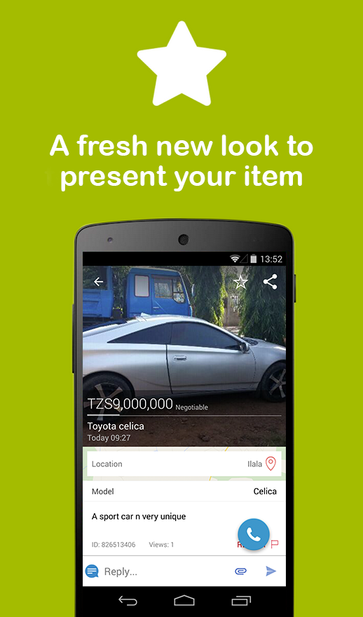 OLX Uganda Sell Buy Cellphones Screenshot 8