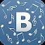 Музыка ВК Вконтакте for Lollipop - Android 5.0