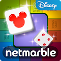 Free Download Disney Magical Dice : The Enchanted Board Game APK for Blackberry
