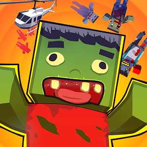 Download Blocky Zombies for Windows Phone