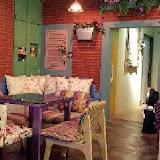 D.G Café