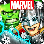 MARVEL Avengers Academy For PC / Windows / MAC