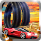 Racing Car Stunts On Impossible Tracks