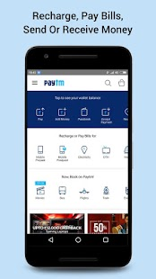 Payments, Wallet & Recharge APK baixar
