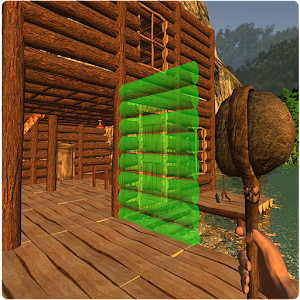 Survival Forest : Survivor Home Builder PC Download / Windows 7.8.10 / MAC