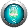 Fingerprint Lock Screen-Prank APK for Bluestacks
