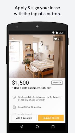 RadPad: Apartment Finder App For PC