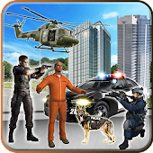 Game Vegas Cops Crime Duty apk for kindle fire