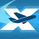 X-Plane 10 Flight Simulator Icon