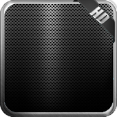 App Metal Chrome Wallpaper 1.1 APK for iPhone