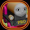 Train Road Crossing PRO