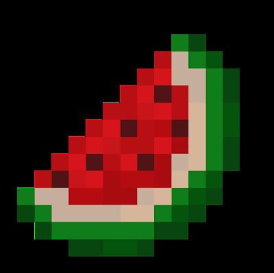 Item Melon Nova Skin