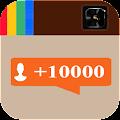 Download Android App زيادة لايكات الأنستقرام Prank for Samsung