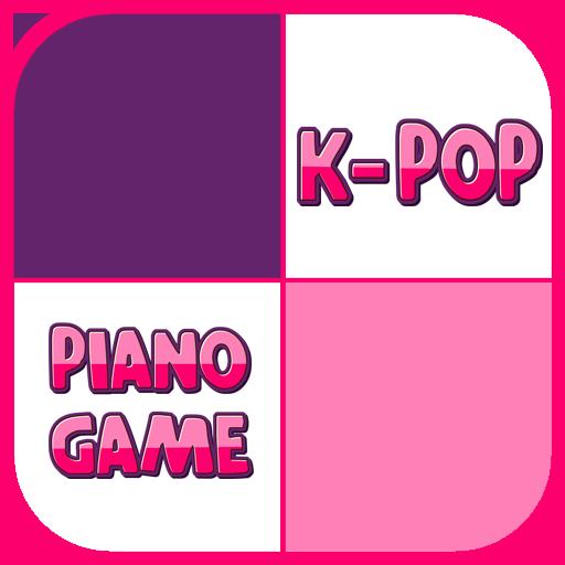 KPOP Piano Game (game)
