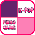Game KPOP Piano Game APK for Kindle