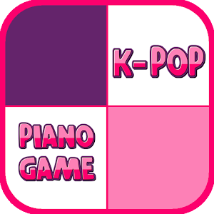 KPOP Piano Game For PC