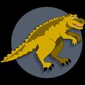 Game Dino T-Rex 3D APK for Windows Phone