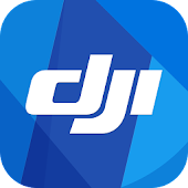 DJI GO--For products before P4