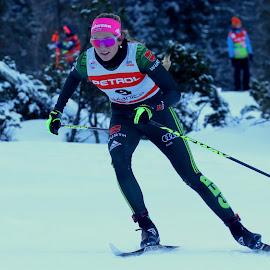 by Igor Martinšek - Sports & Fitness Snow Sports