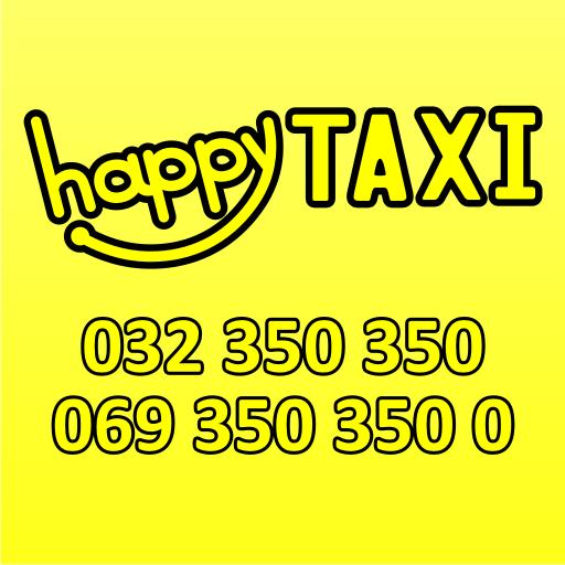 Android aplikacija Happy Taxi Čačak na Android Srbija