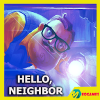 Guid for Hello Neighbor For PC