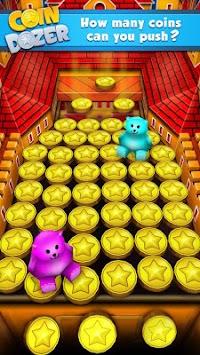 Coin Dozer apk screenshot