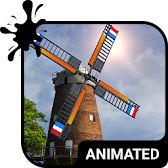 Netherlands Animated Keyboard APK Icon