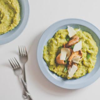 Polenta Spinach Recipes